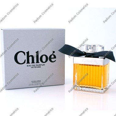 Chloe intense women woda perfumowana 50 ml spray