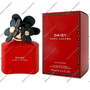 MARC JACOBS DAISY POP ART EDITION WODA PERFUMOWANA 100 ML SPRAY