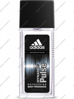 ADIDAS DYNAMIC PULSE DEZODORANT 75 ML ATOMIZER