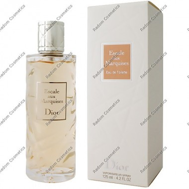 Christian dior escale aux marquises woda toaletowa 125 ml spray