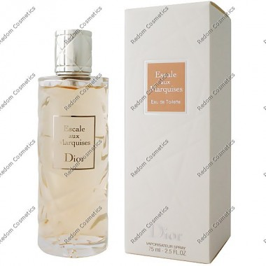 Christian dior escale aux marquises woda toaletowa 75 ml spray