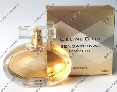 Celine dion sensational moment woda toaletowa 15 ml spray