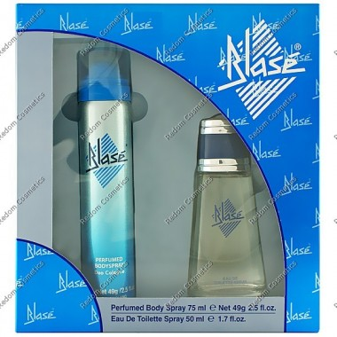 Blase woda toaletowa 0 ml spray + dezodoratn 75 ml spray