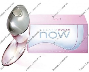 Azzaro now woman woda toaletowa 50 ml spray