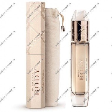 BURBERRY BODY INTENSE WODA PERFUMOWANA 85 ML SPRAY