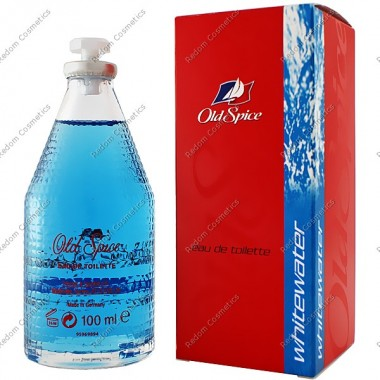 Old spice whitewater woda toaletowa 100 ml