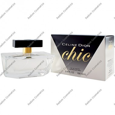 Celine dion chic woda toaletowa 100 ml spray