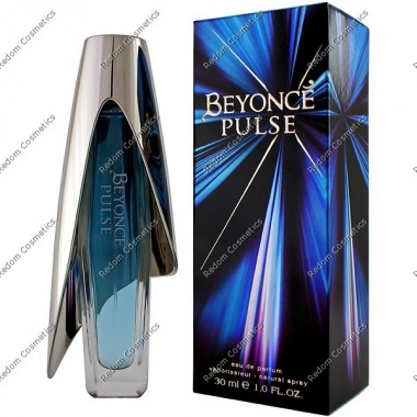 Beyonce pulse woda perfumowana 30 ml spray