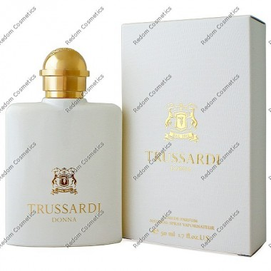 TRUSSARDI DONNA 2011 WODA PERFUMOWANA 30 ML SPRAY