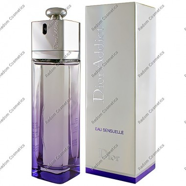 Christian dior addict eau sensuelle woda toaletowa 100 ml spray