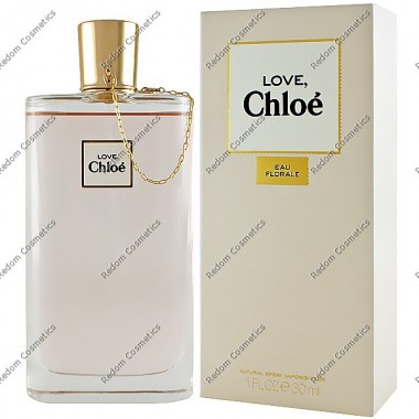 Chloe love eau florale women woda toaletowa 30 ml spray