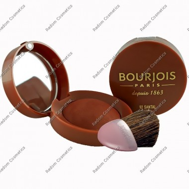 BOURJOIS BLUSH RÓŻ 92 SANTAL