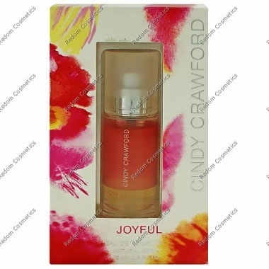 Cindy crawford joyful woda toaletowa 15 ml spray