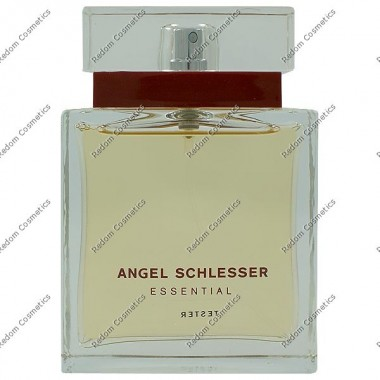 Angel schlesser essential woda perfumowana 100 ml spray bez opakowania