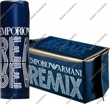 Giorgio armani emporio remix men woda toaletowa 50 ml spray