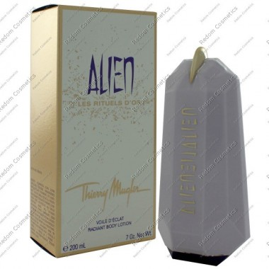THIERRY MUGLER ALIEN BALSAM DO CIAŁA 200ML
