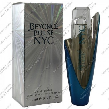 Beyonce pulse nyc woda perfumowana 15 ml spray