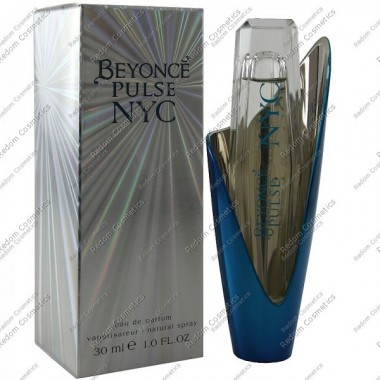 Beyonce pulse nyc woda perfumowana 30 ml spray