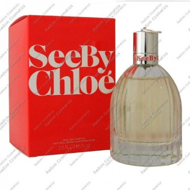 Chloe see by chloe woda perfumowana 75 ml spray