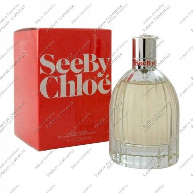 Chloe see by chloe woda perfumowana 30 ml spray