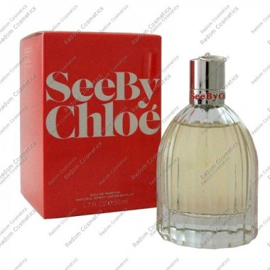 Chloe see by chloe woda perfumowana 50 ml spray
