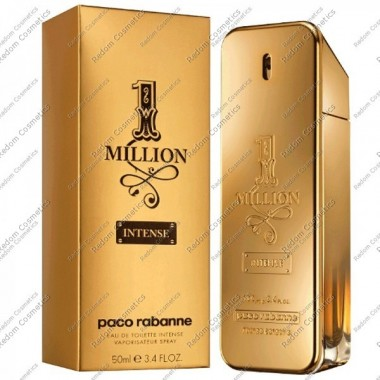 PACO RABANNE 1 MILLION INTENSE WODA TOALETOWA 50 ML SPRAY