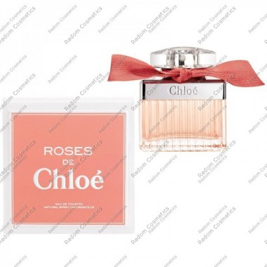 Chloe roses de chloe woda toaletowa 50ml spray