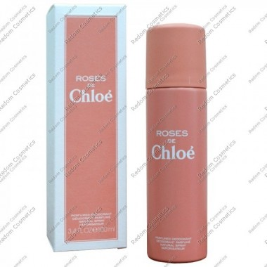 Chloe roses de chloe dezodorant 150ml spray