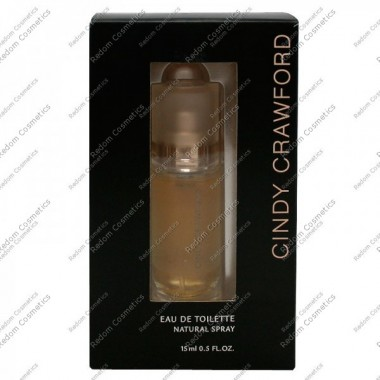 Cindy crawford woda toaletowa 15 ml spray