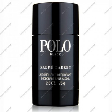 RALPH LAUREN POLO BLACK SZTYFT 75 ML SPRAY