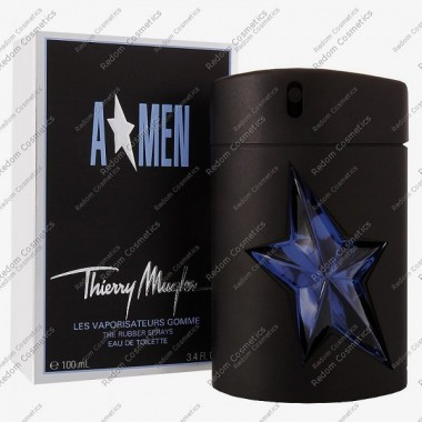 THIERRY MUGLER A MEN WODA TOALETOWA 100 ML SPRAY