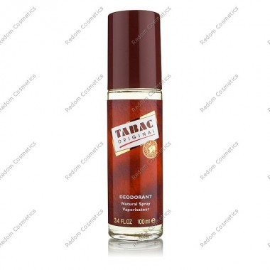 TABAC ORIGINAL DEZODORANT 100 ML ATOMIZER