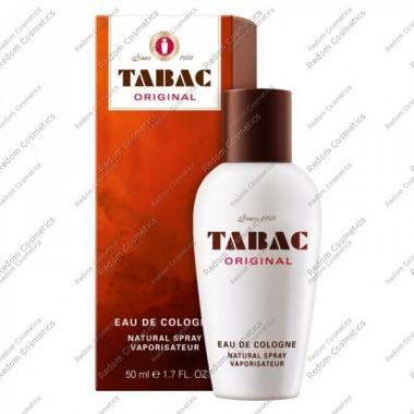 TABAC ORIGINAL WODA KOLOŃSKA 50 ML SPRAY