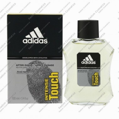 Adidas intense touch woda po goleniu 100 ml