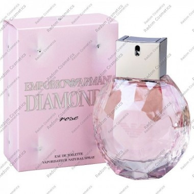 Giorgio armani emporio diamonds rose woda toaletowa 30 ml spray