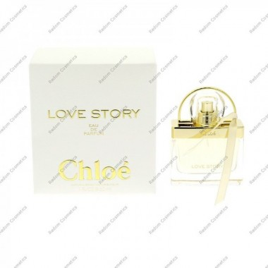 Chloe love story woda perfumowana 30 ml spray
