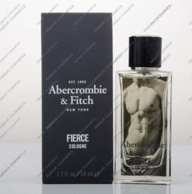 Abercrombie & fitch fierce woda koloŃska 50 ml spray