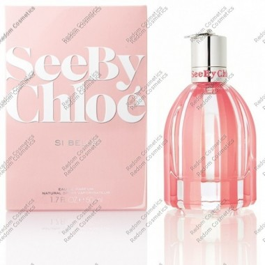 Chloe see by chole si belle woda perfumowana 50 ml spray