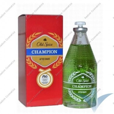 Old spice champion woda pogoleniu 100ml