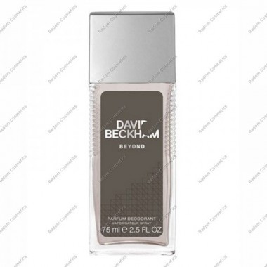 David beckham beyond dezodorant 75 ml atomizer