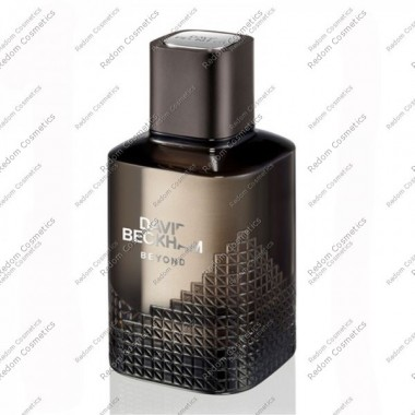 David beckham homme  beyond woda toaletowa 90 ml spray bez opakowania
