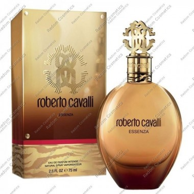 ROBERTO CAVALLI ESSENZA WOMEN WODA PERFUMOWANA 75 ML SPRAY