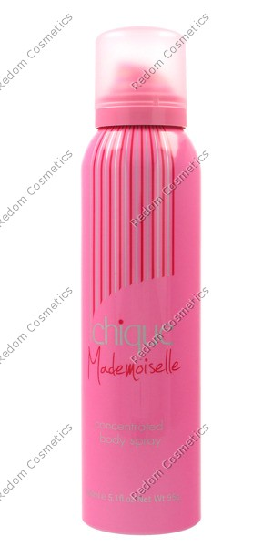 CHIQUE MADEMOISELLE DEZODORANT 150 ML SPRAY