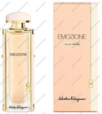 Salvatore ferragamo emozione women woda perfumowana 50 ml spray