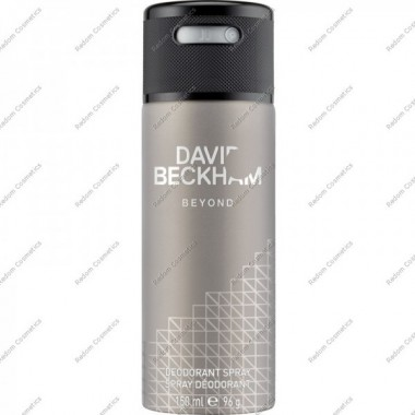 David beckham beyond dezodorant 150 ml