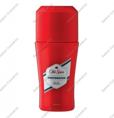 Old spice whitewater dezodorant roll-on 50 ml