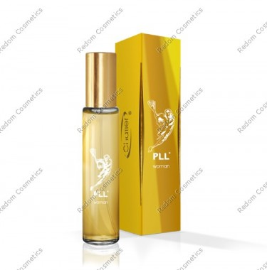 CHATLER WODA PERFUMOWANA DAMSKA PLL YELLOW WOMAN 30ML SPRAY