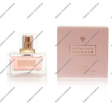 David beckham intimately women woda toaletowa 15 ml spray