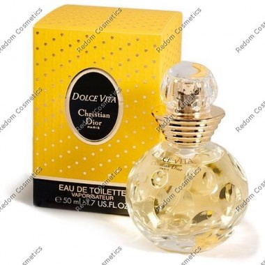 Christian dior dolce vita woda toaletowa 50 ml spray