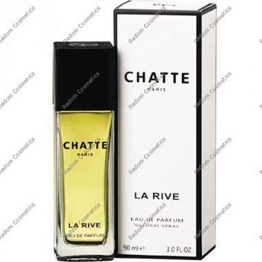 LA RIVE CHATTE WODA PERFUMOWANA 90 ML SPRAY